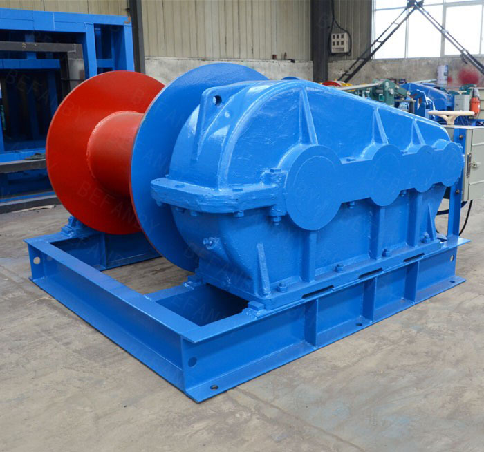 China Building Electric Winches manufacturers36.jpg