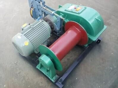 China Building Electric Winches manufacturers41.jpg