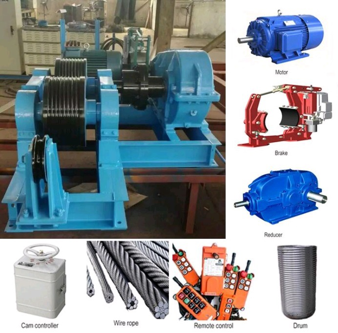 China Building Electric Winches manufacturers23.jpg