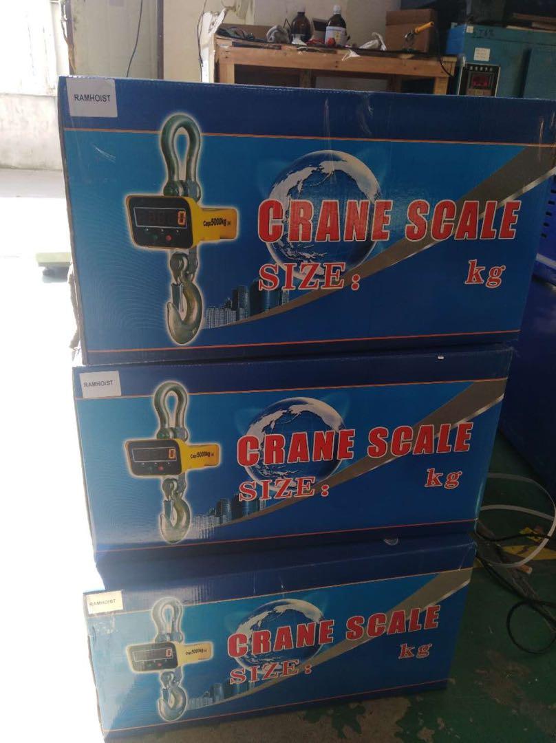 2-ton crane scale, 5-ton crane scale and 10-ton crane scales12.jpg