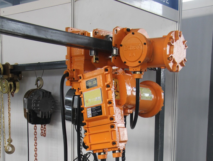 Explosion-proof Electric Chain Hoists6.jpg