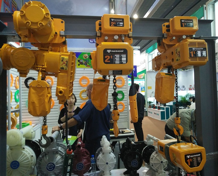 Explosion-proof Electric Chain Hoists13.jpg
