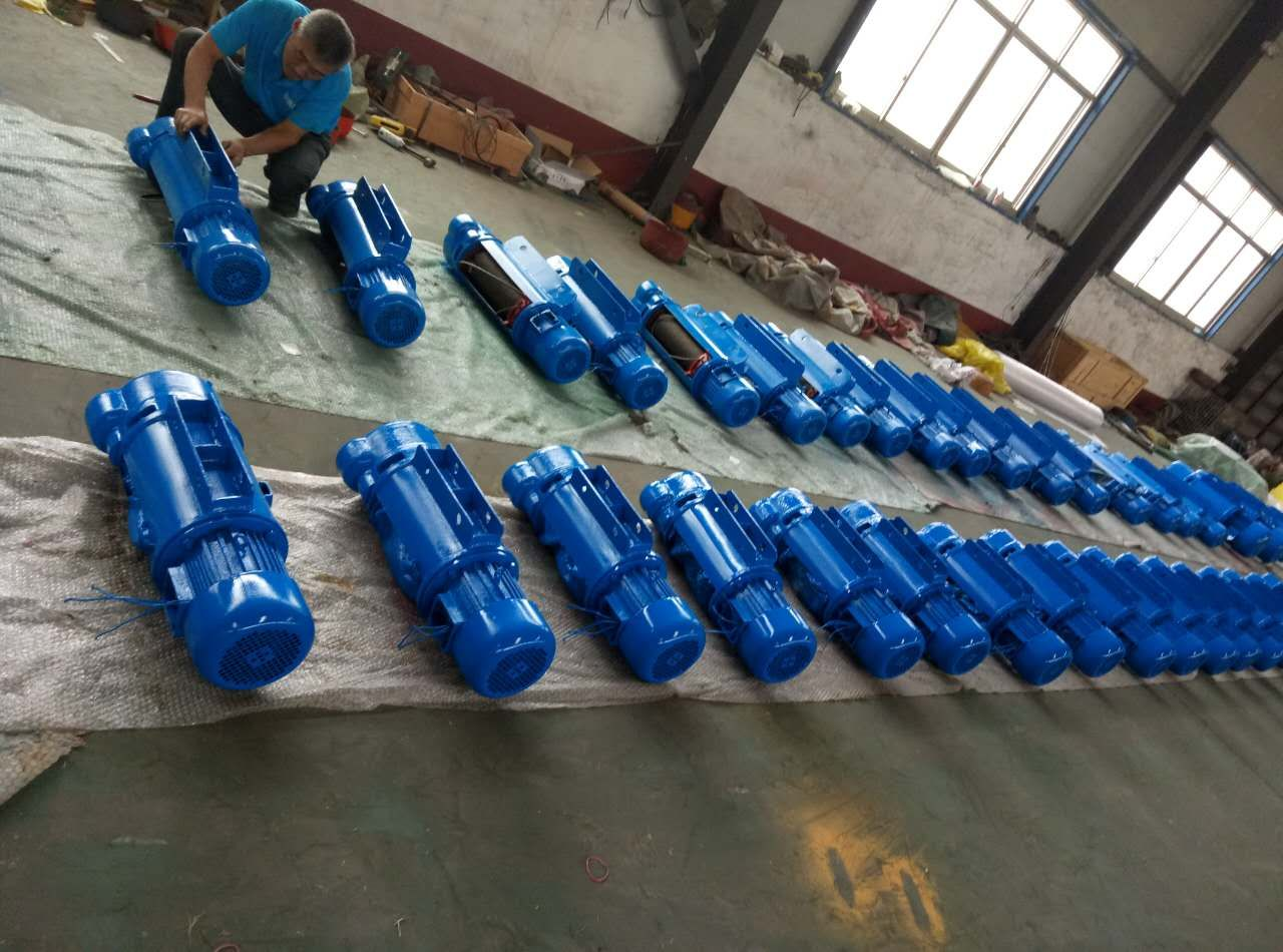 Site photos of CD1/MD1 electric wire rope hoists3.jpg