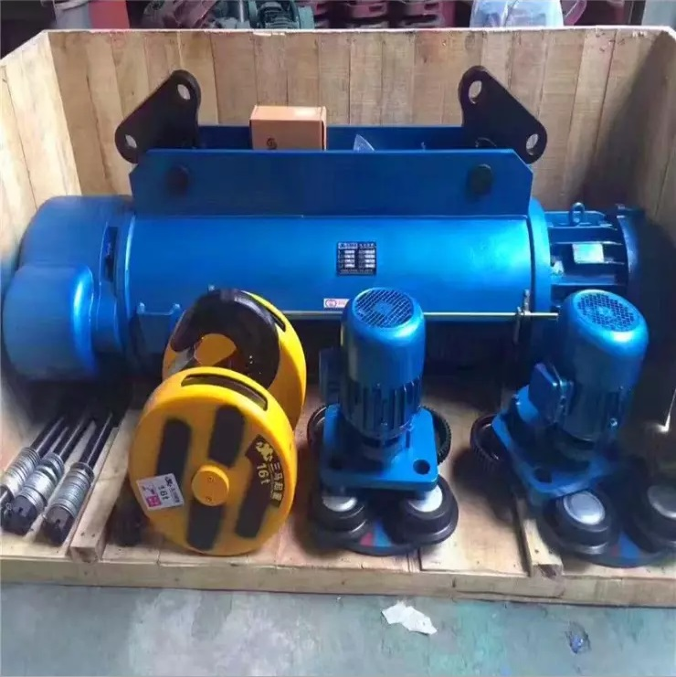 HC/HM Electric Wire Rope Hoists Made in China3-14.jpg