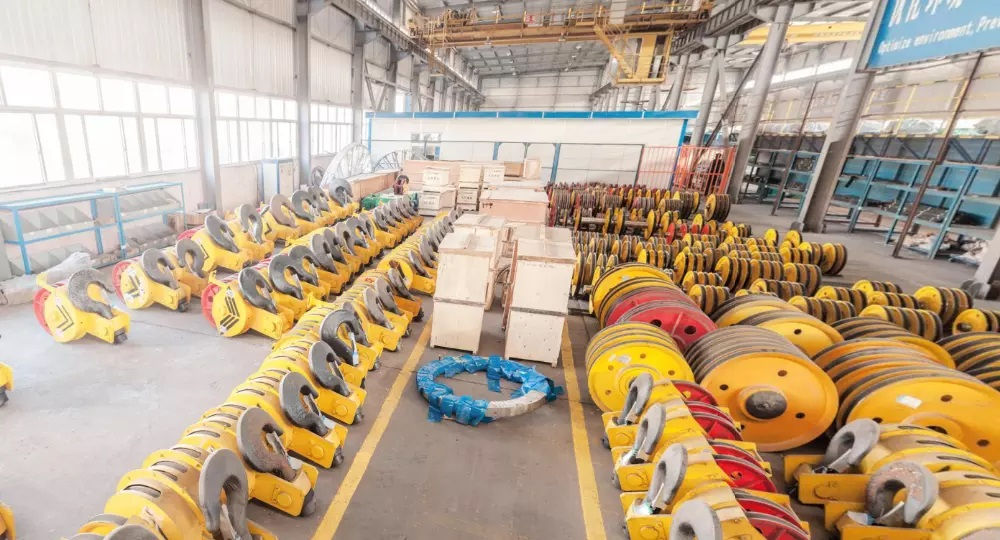 HC/HM Electric Wire Rope Hoists Made in China3-15.jpg