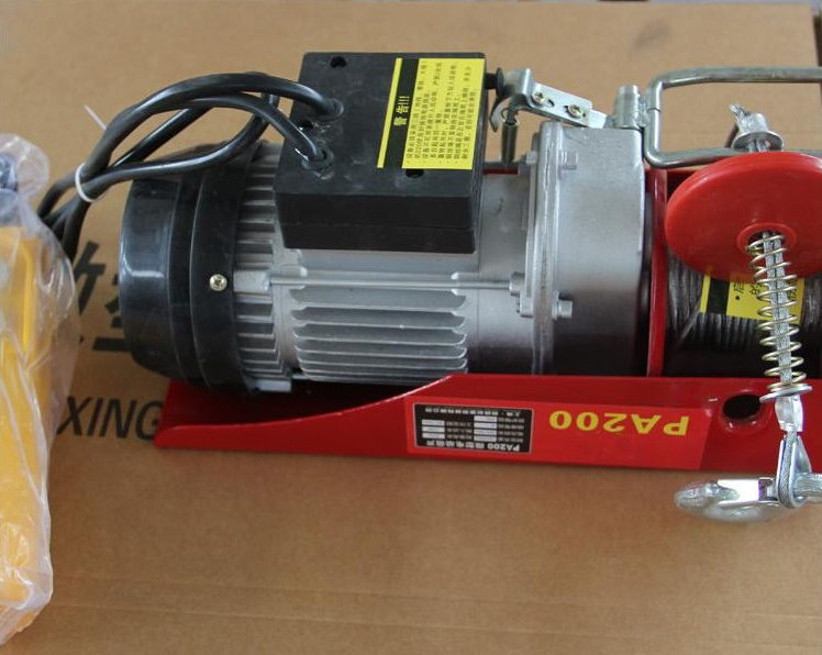 China Mini Electric Wire rope Hoists manufacturers20.jpg