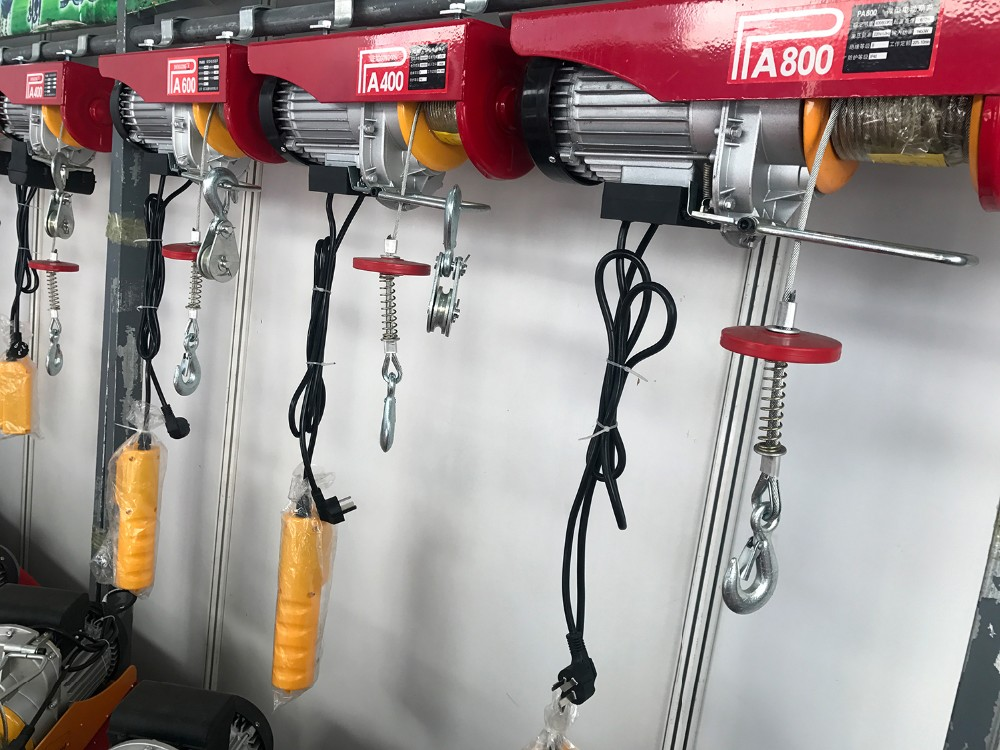 China Mini Electric Wire rope Hoists manufacturers23.jpg