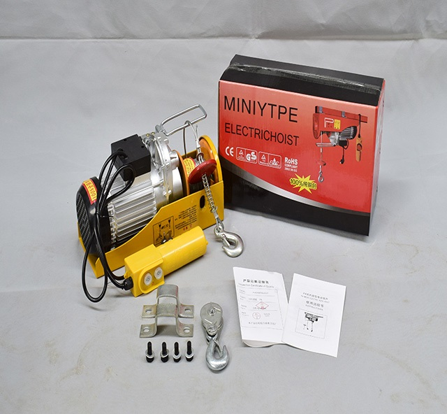 China Mini Electric Wire rope Hoists manufacturers30.jpg