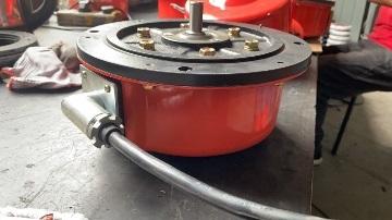 The motor of DHP Electric Chain Hoist1.jpg
