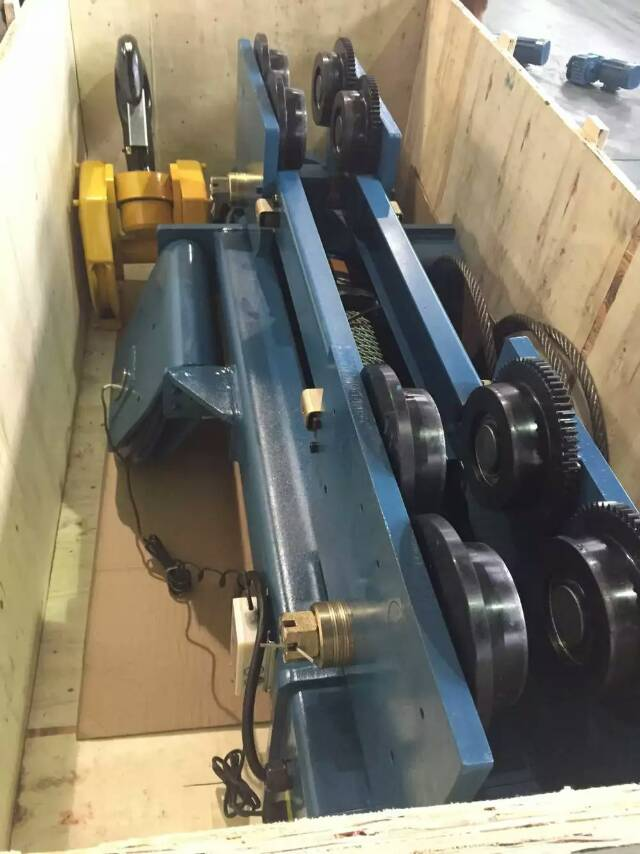 Site photos of New MD1 type monorail rope hoist 5ton and 10 ton7.jpg