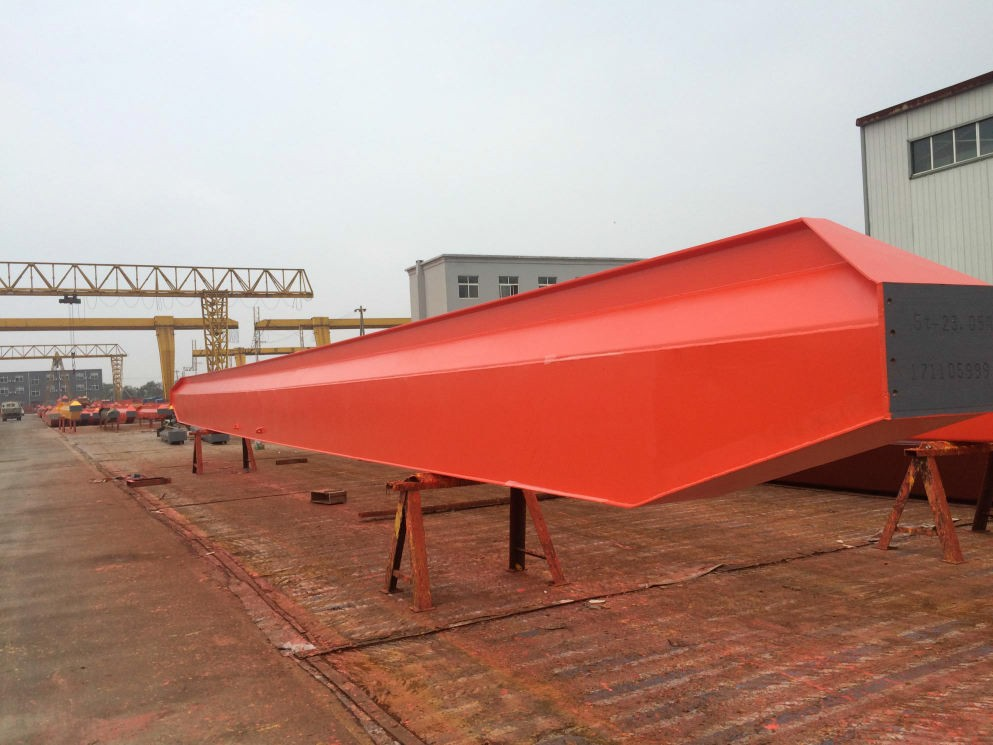 Main girder of single girder overhead crane.jpg