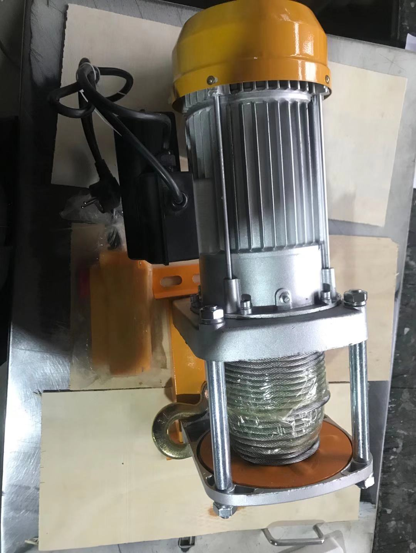 Electric windlass of mini crane2.jpg