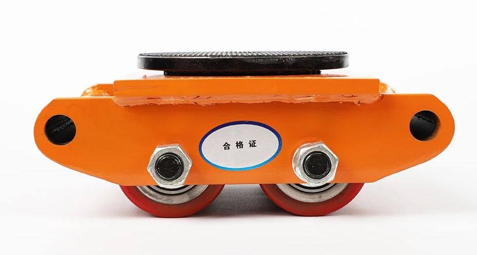 High Quality Cargo Trolley China Supplier2.jpg